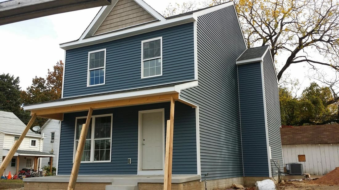 Siding Installation  U0026 Replacement Service In Portland And